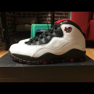 "197be6cfe2731e Jordan Shoes - JORDAN Retro 10 ""Double Nickel"" sz 10 Dead Stock"